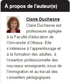 Claire Duchesne