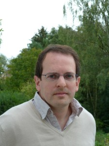 Hugues Draelands