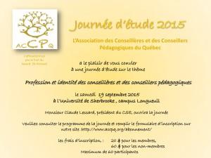 Invitation 2015