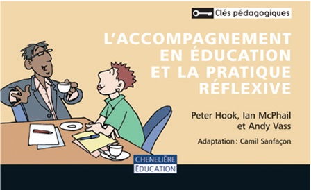 Accompagnement en éducation