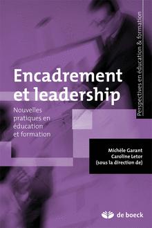 Encadrement et leadership