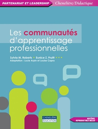 Les communautés d'apprentissage