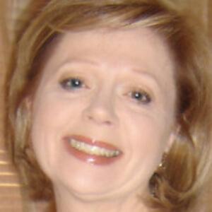 Ginette Vincent